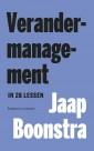 Vandaag gratis e-book Verandermanagement van Jaap Boonstra