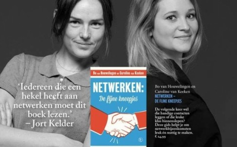 netwerken_poster
