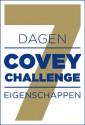 covey logo challenge met lijn klein