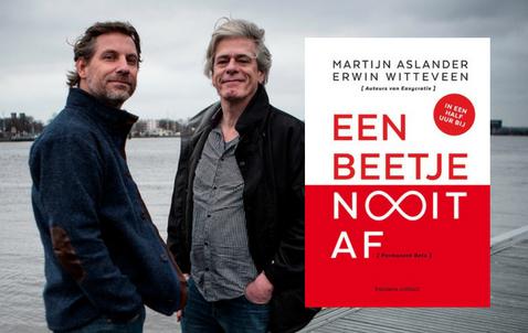 Beetje Nooit af header (2)