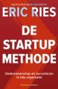 Nieuw boek van Eric Ries: roadmap voor innovatie binnen alle organisaties