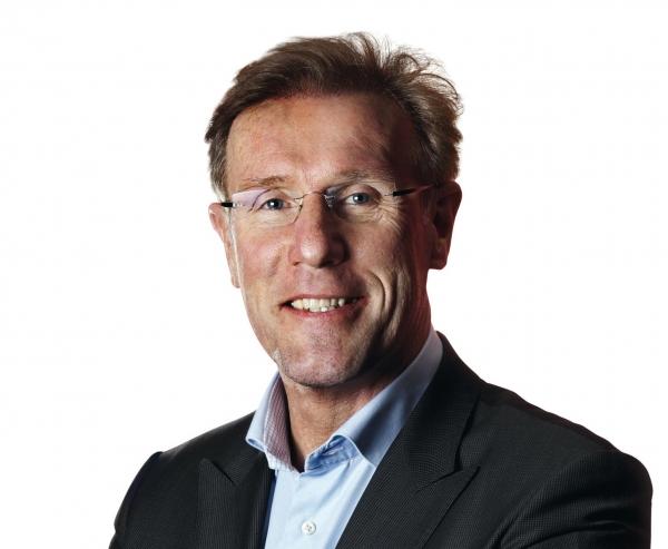 Business Contact Hans van Breukelen : Business Contact