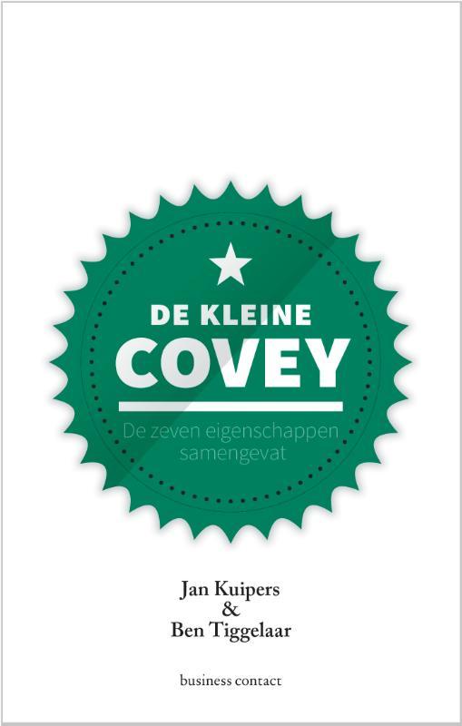 De kleine Covey - Ben TiggelaarJan Kuipers