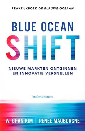 Blue Ocean Shift omslag.indd