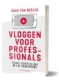 Tips om thuis te vloggen met 'Vloggen voor professionals'