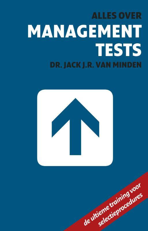 Alles over management tests