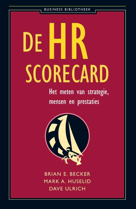 De HR-Scorecard