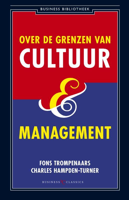 Over de grenzen van cultuur en management