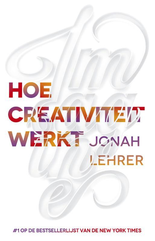 Imagine hoe creativiteit werkt