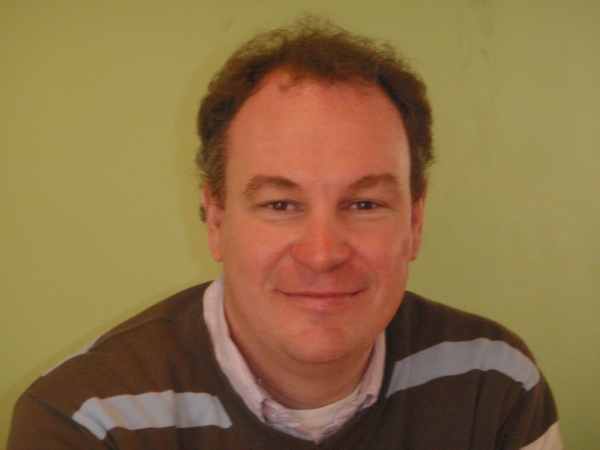 Patrick van der Duin