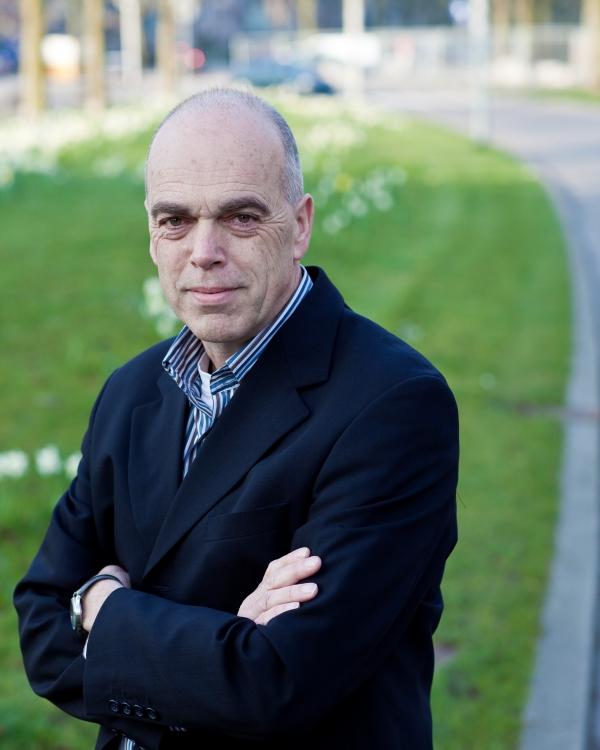 Peter Nientied