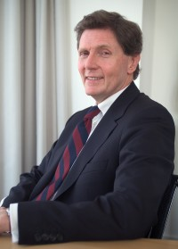Donald Kalff