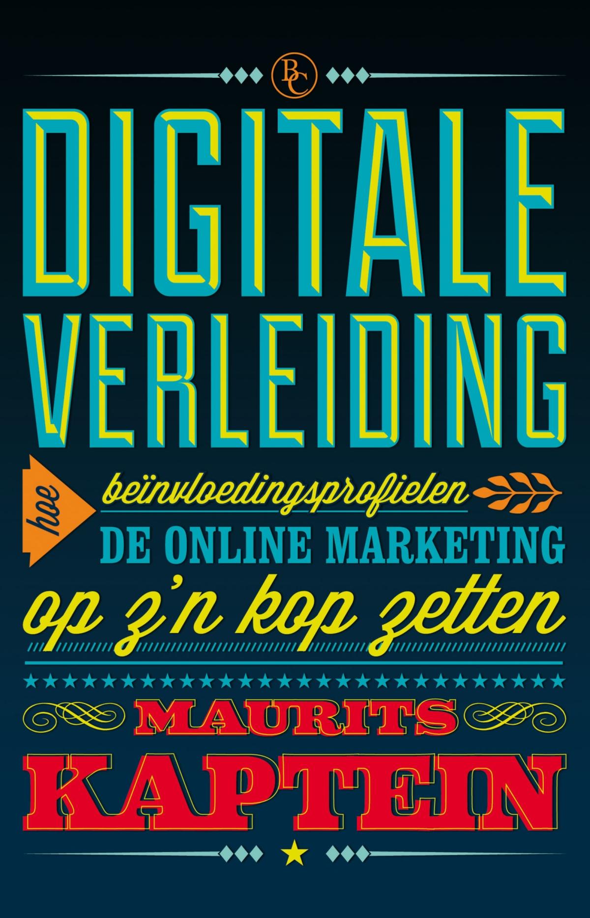 Digitale verleiding - Maurits Kaptein