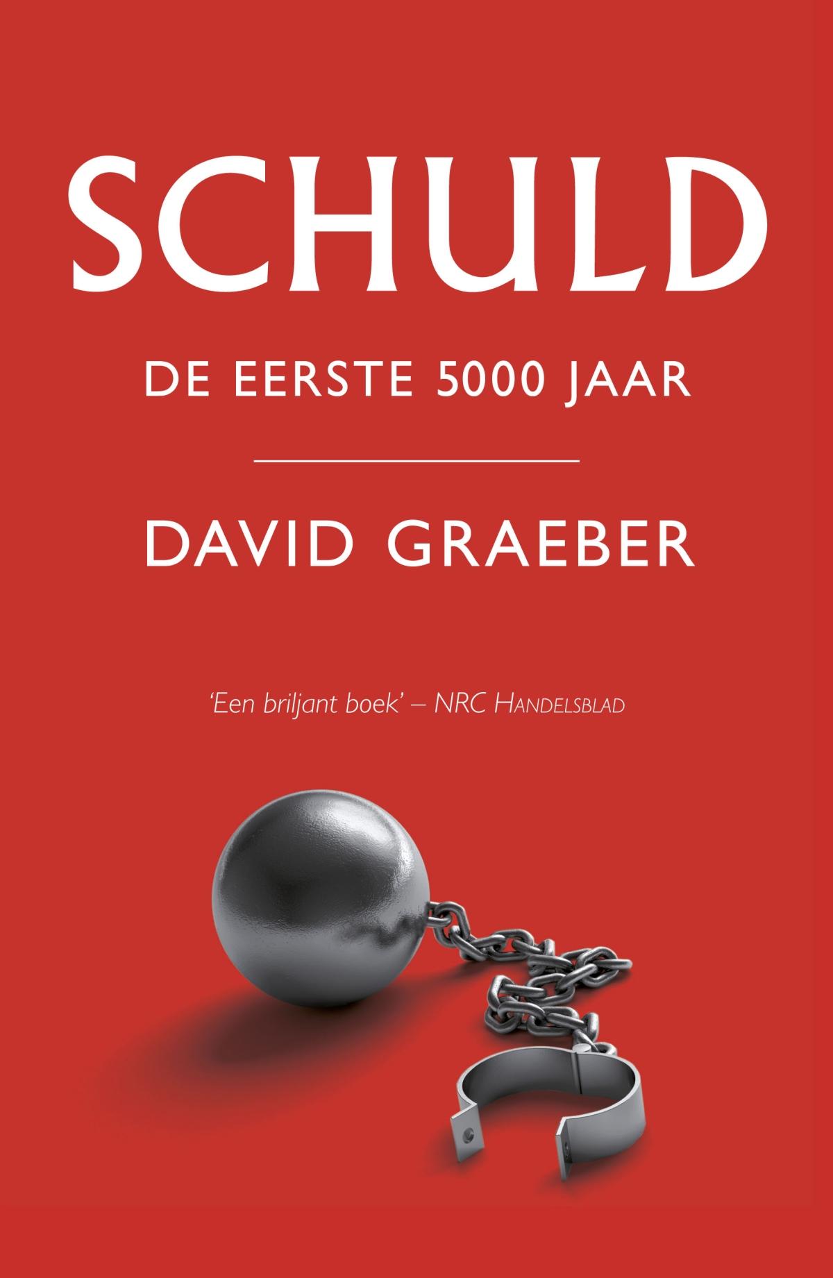 Schuld - David Graeber