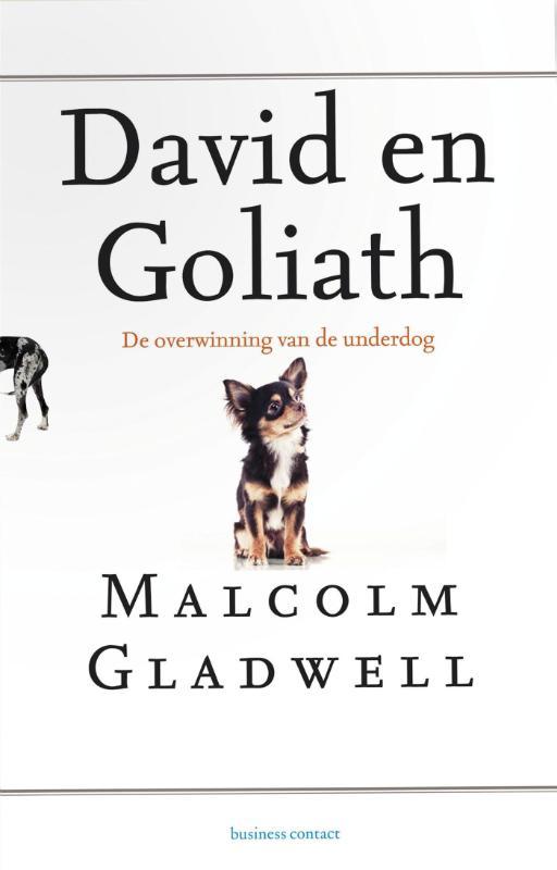 David en Goliath - Malcolm Gladwell