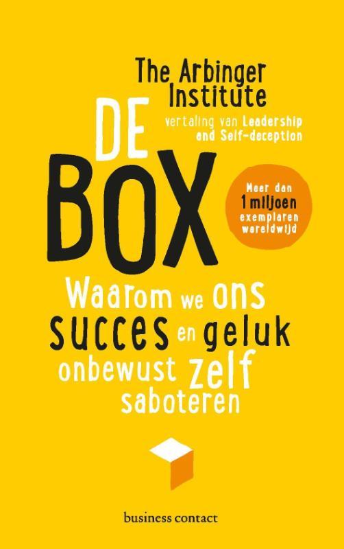 De box -  The Arbinger Institute