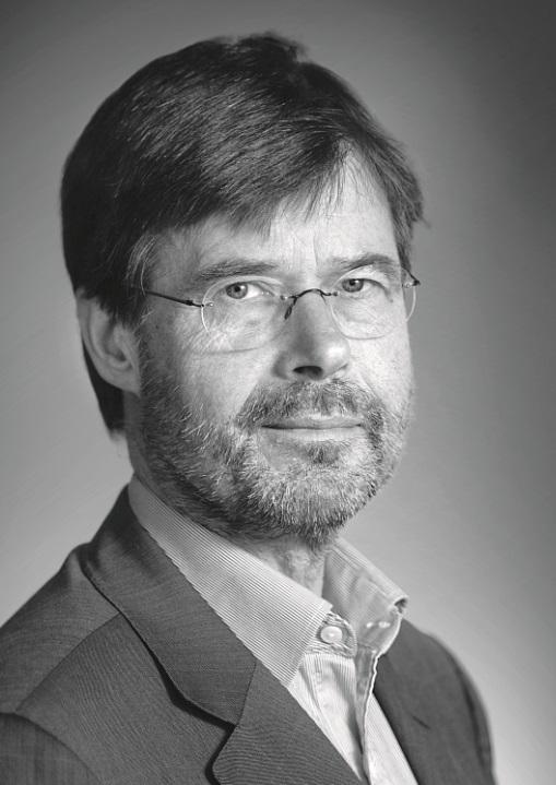 Fred Bakker