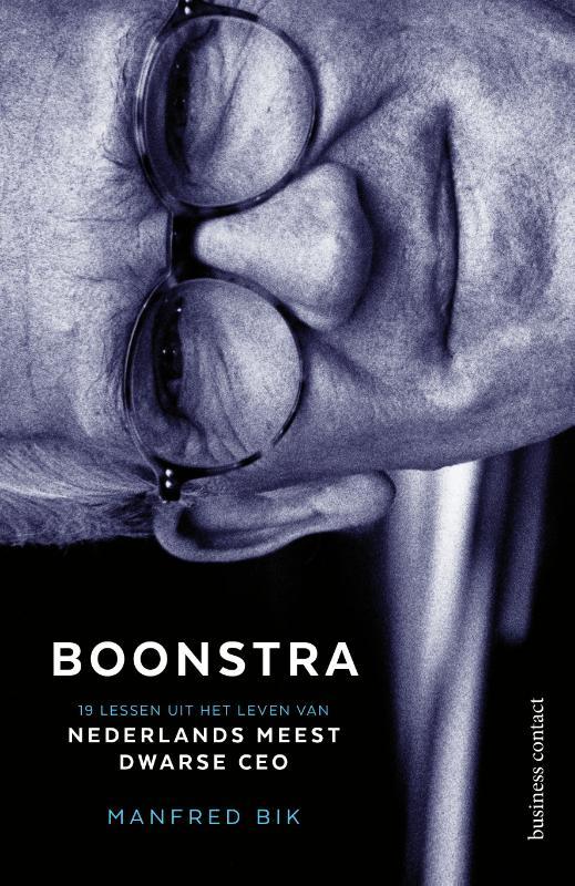 Boonstra-midprice - Manfred Bik
