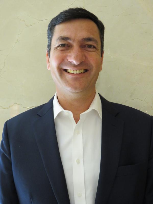 Nigel Cumberland