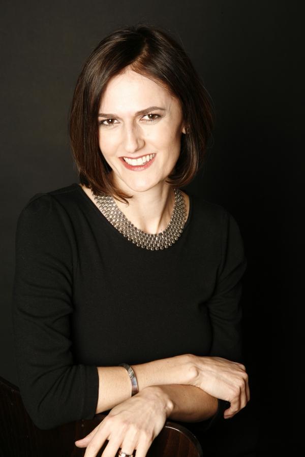 Caroline Webb