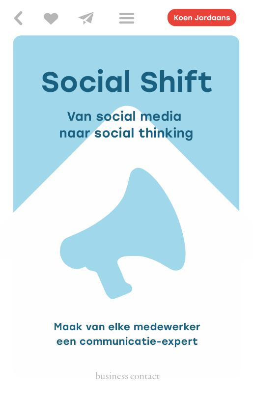 Social shift - Koen Jordaans