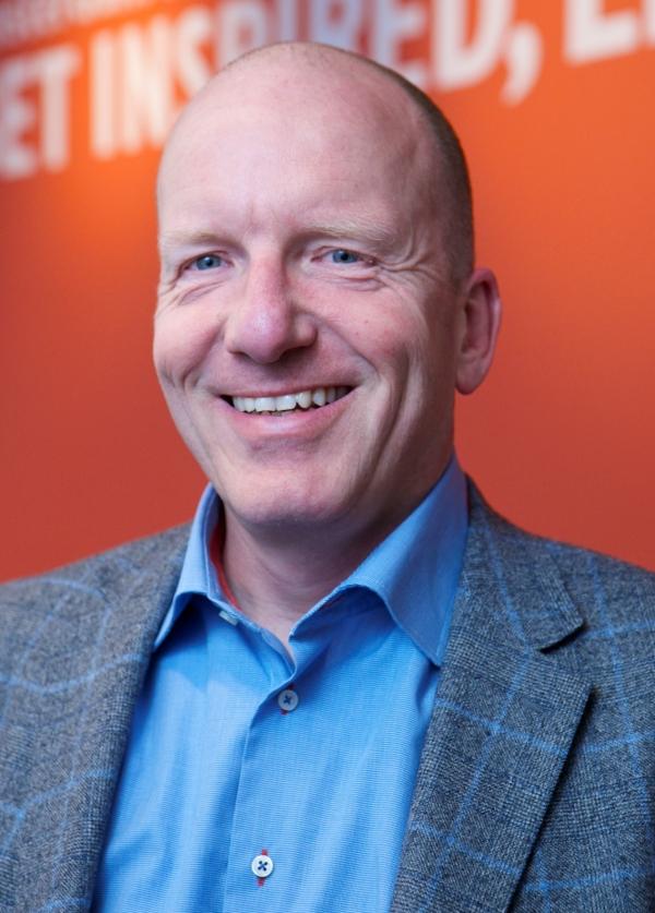 Pieter van Osch