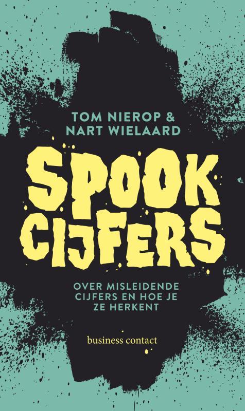 Spookcijfers - Nart WielaardTom Nierop