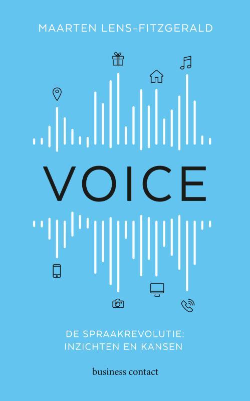Voice - Maarten Lens-Fitzgerald