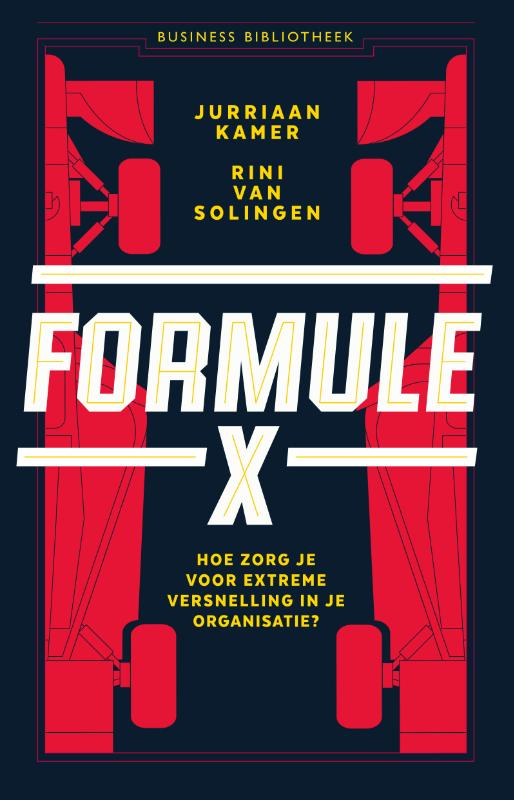 Formule X - Jurriaan KamerRini van Solingen