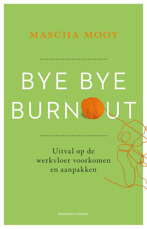 Bye Bye Burnout