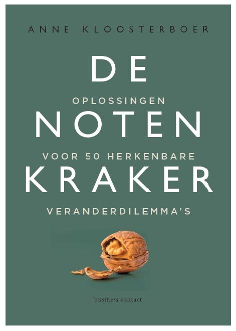 De notenkraker - Anne Kloosterboer