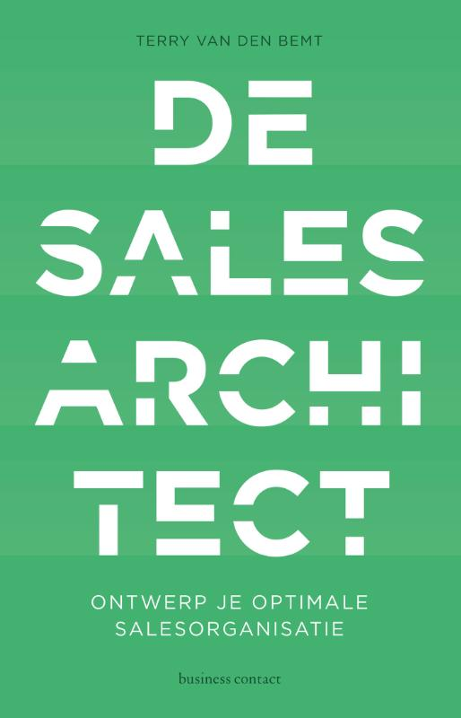 De Sales Architect - Terry van den Bemt