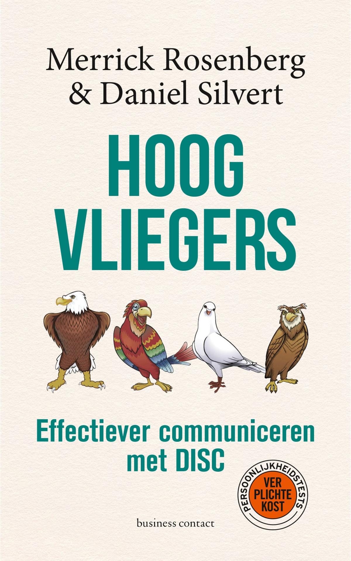 Hoogvliegers - Merrick RosenbergDaniel Silvert
