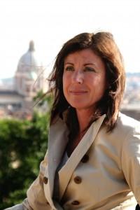 Karin Jironet