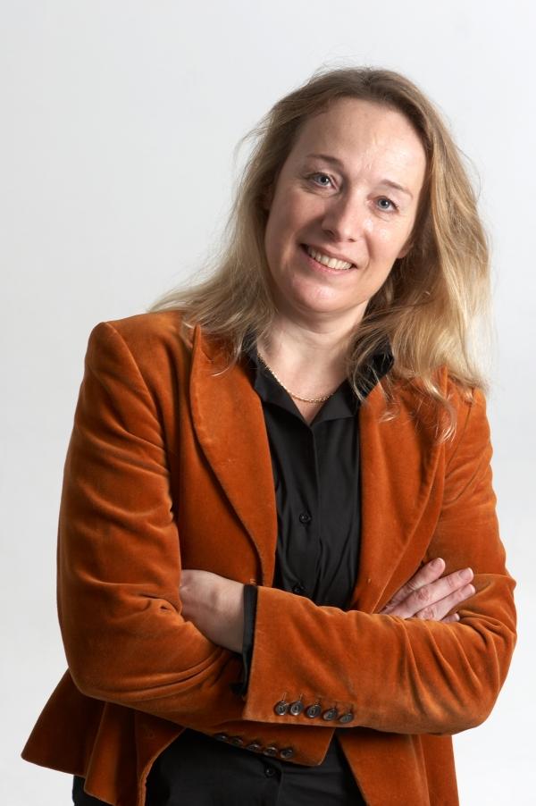 Mirella Visser