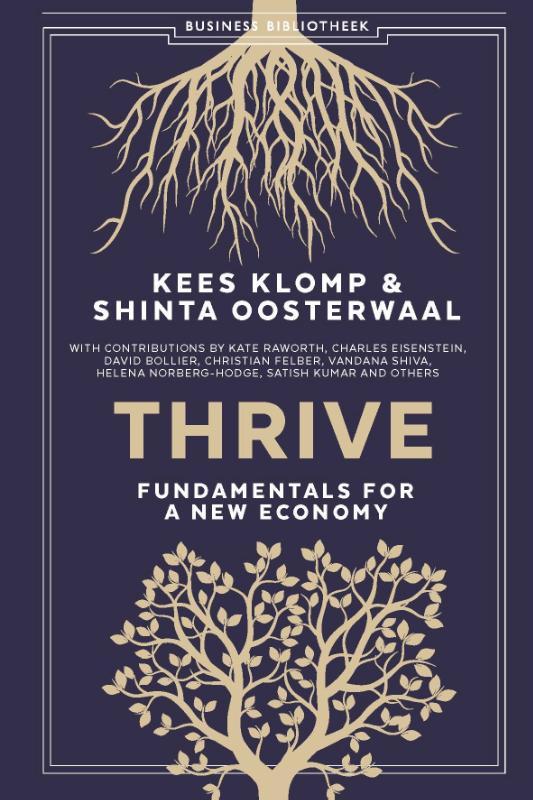 Thrive - Kees KlompShinta Oosterwaal