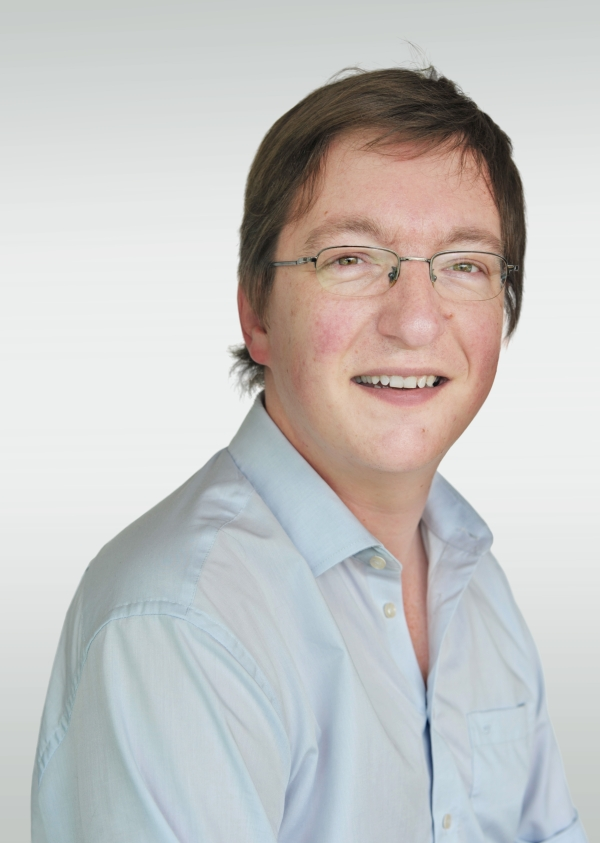Martin Visser