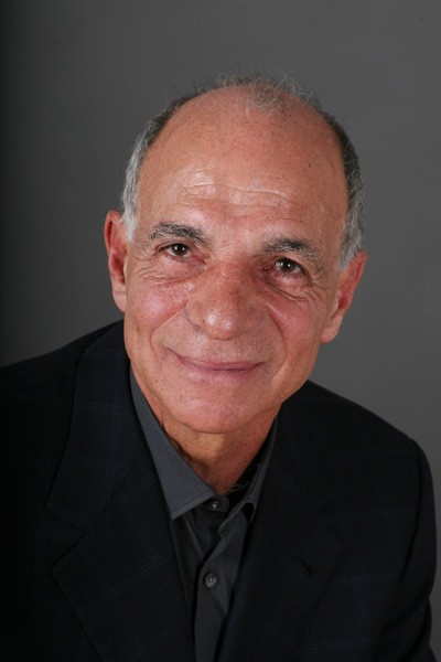 Steve Zaffron