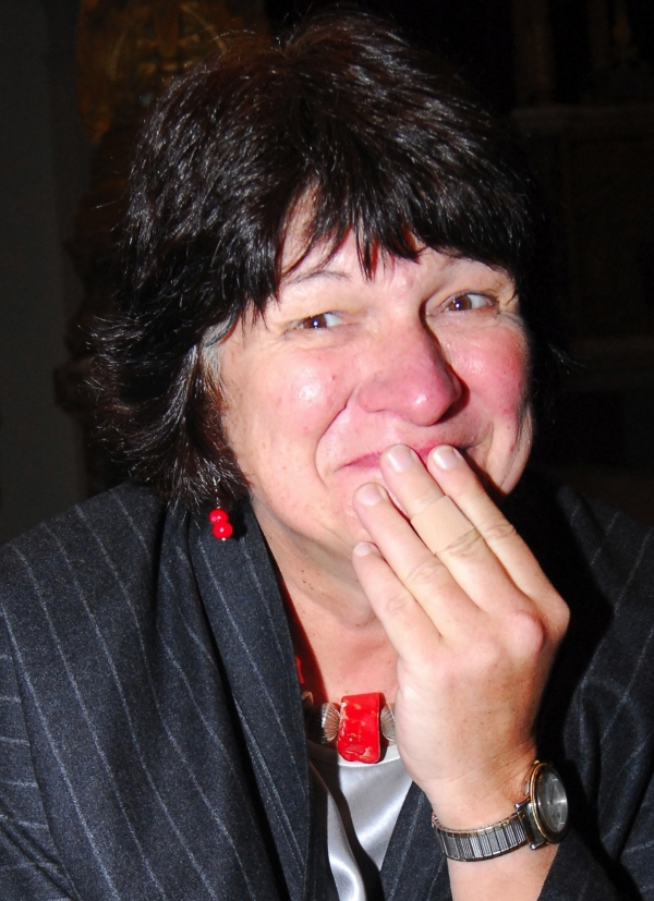 Danah Zohar