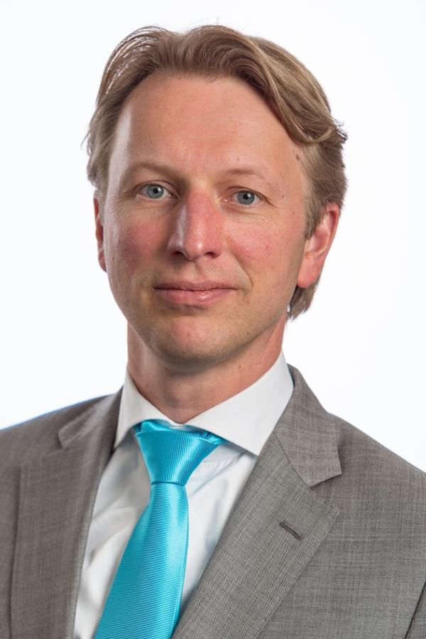 Pim van Vliet