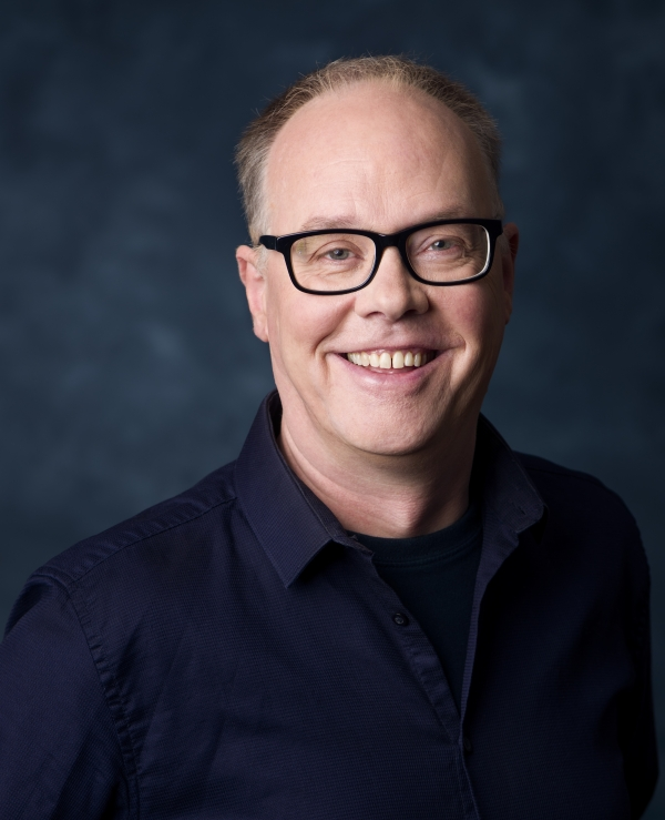 Daan van Bergen