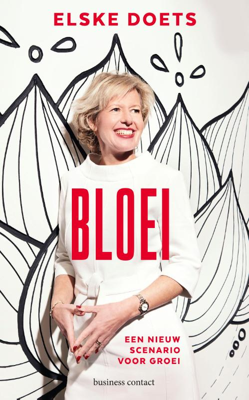 Bloei - Elske Doets