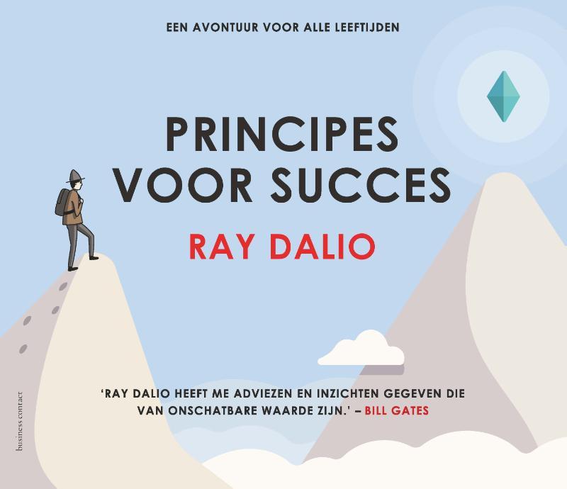 Principes voor succes - Ray Dalio