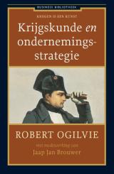 Krijgskunde en ondernemingsstrategie -