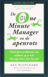 One Minute Manager en de apenrots -