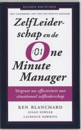 Zelfleiderschap en de One-Minute Manager -