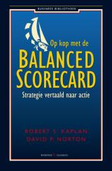 Op kop met de balanced scorecard -