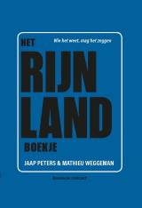Het Rijnland-boekje -
