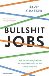 Bullshit jobs -