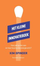 Het kleine innovatieboek -